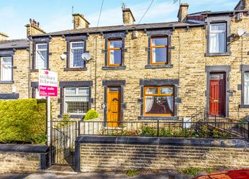 Thumbnail 3 bed town house for sale in Victoria Crescent West, Barnsley
