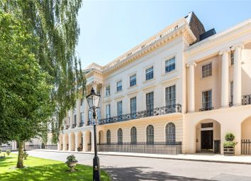 Thumbnail 2 bedroom flat to rent in Clarence Terrace, Regent's Park, London