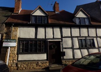 Thumbnail 3 bed cottage to rent in High Street, Mickleton, Chipping Campden