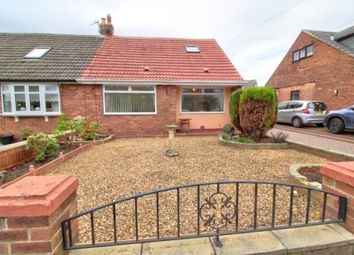 2 bed semi-detached house for sale in Thornley Lane, Rowlands Gill NE39