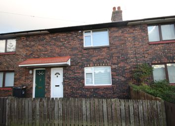2 bed terraced house for sale in 100 Raffles Avenue, Carlisle, Cumbria CA2