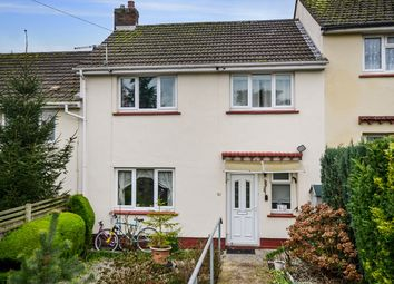 3 bed terraced house for sale in Bicton Street, Barnstaple EX32