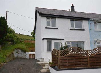 Thumbnail 3 bed terraced house for sale in 15, Brynrheidol, Llanbadarn Fawr, Aberystwyth