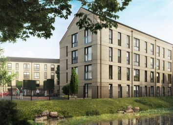 Thumbnail 1 bed flat for sale in 35, Watling Street, Northwich, Cheshire