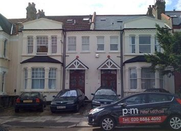 Thumbnail 2 bed flat to rent in Grovelands Road, London