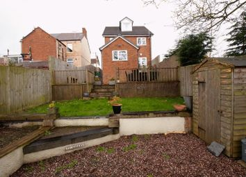 Thumbnail 4 bed detached house for sale in St. Albans Road, Tanyfron, Wrexham