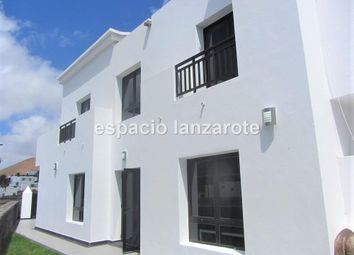 Thumbnail 3 bed semi-detached house for sale in Lanzarote 35570, Uga, Yaiza