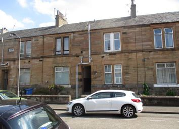 Thumbnail 1 bed flat to rent in Oswald Street, Falkirk, Falkirk