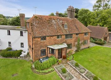 Thumbnail 3 bed cottage for sale in Marchants House, Northiam, Rye, East Sussex