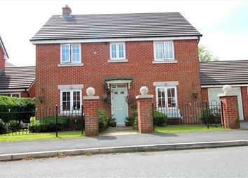 Thumbnail 4 bed property for sale in Lancashire Drive, Chorley