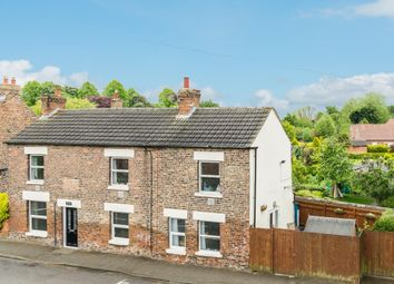 Thumbnail 4 bed detached house for sale in Main Street, Church Fenton, Tadcaster