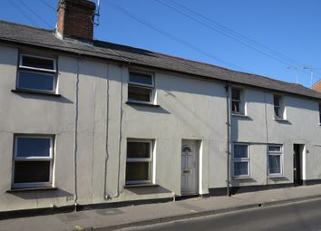 Thumbnail 2 bed terraced house for sale in Lions Gate, High Street, Fordingbridge
