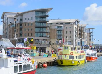 2 bed flat for sale in Dolphin Quays, The Quay, Poole, Dorset BH15