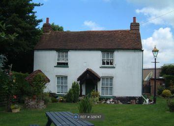 Thumbnail Room to rent in Ash Road, Ash, Sevenoaks, Kent