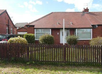 Thumbnail 3 bed bungalow for sale in Brunton Road, Kenton Bank Foot, Newcastle Upon Tyne