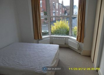 Thumbnail 1 bed flat to rent in Boyer Street, Loughborough