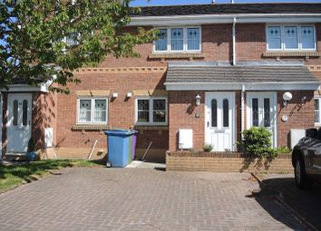 Thumbnail 2 bed town house to rent in Mullwood Close, Croxteth Park, Liverpool