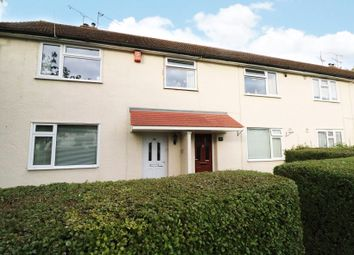 Thumbnail 2 bed maisonette for sale in Prince Charles Crescent, Farnborough, Hampshire