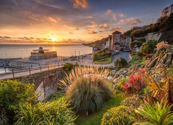 The Esplanade, Ventnor, Isle Of Wight PO38. 11 bed detached house for sale