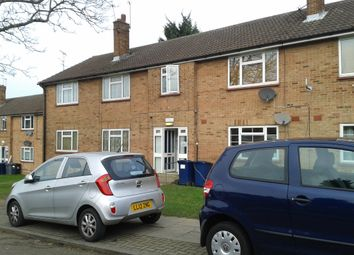 Thumbnail 2 bedroom block of flats to rent in Parnell Close, Edgware