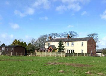 Thumbnail Farm for sale in Blackford, Carlisle