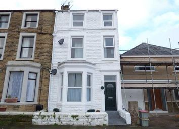 Thumbnail 3 bed flat for sale in Arnside Crescent, Morecambe, Lancashire