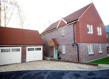 Thumbnail 2 bed flat to rent in Grovers Field, Bishops Waltham, Southampton, Hampshire
