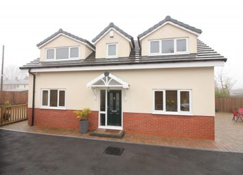 Thumbnail 3 bed detached bungalow for sale in Norfolk Drive, Haslingden, Rossendale