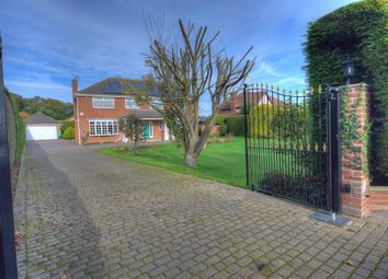 Thumbnail 5 bed detached house for sale in Martongate, Bridlington
