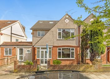 Thumbnail 4 bed semi-detached house for sale in Sandringham Road, Downham, Bromley