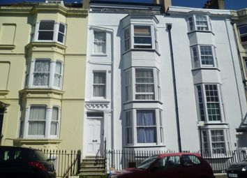 Thumbnail Studio to rent in Dorset Gardens, Brighton