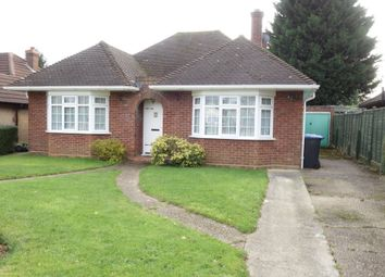 Thumbnail 3 bed detached bungalow for sale in Huggins Lane, North Mymms, Hatfield