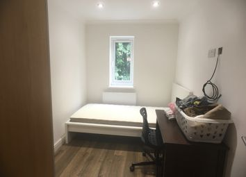 Thumbnail 6 bed terraced house to rent in Exmouth Mews, London