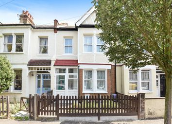 Thumbnail 2 bedroom terraced house for sale in Gore Road, London