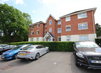 Thumbnail 2 bed flat for sale in Babbage Way, Bracknell