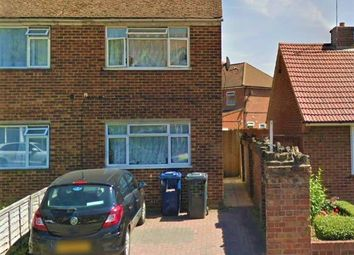 Thumbnail 2 bed semi-detached house to rent in Ellison Gardens, Southall