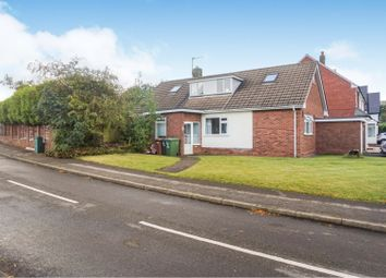 Thumbnail 4 bed detached bungalow for sale in Erdington Road, Walsall