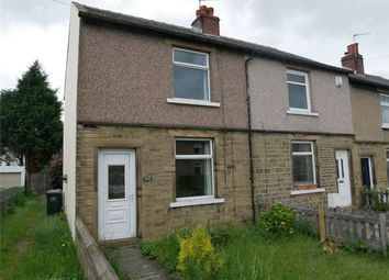 Thumbnail 2 bed end terrace house for sale in Standiforth Road, Dalton, Huddersfield