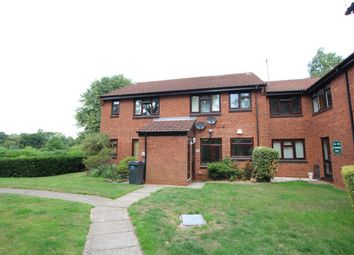 Thumbnail 1 bed maisonette for sale in Fledburgh Drive, Sutton Coldfield