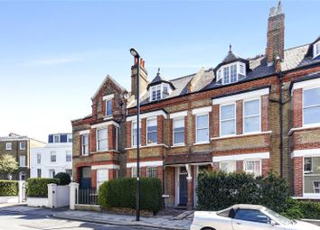 Thumbnail 3 bed flat for sale in Rectory Grove, London