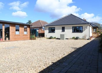 Thumbnail 4 bed bungalow for sale in Frieston Path, Caythorpe, Grantham