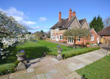 Thumbnail 5 bed semi-detached house for sale in Abington Park Crescent, Abington, Northampton