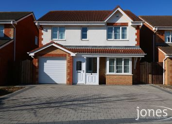 4 bed detached house for sale in Churchfield Way, Stockton On Tees TS17