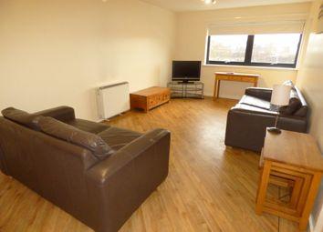 Thumbnail 2 bedroom flat to rent in Walker Road, Walker, Newcastle Upon Tyne