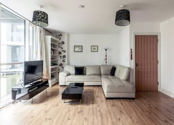 Thumbnail 2 bed flat to rent in Gowers Walk, London