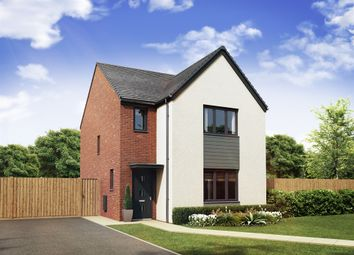 "3 bed detached house for sale in ""Hatfield "" at Hendon Court, Buckshaw Village, Chorley PR7"