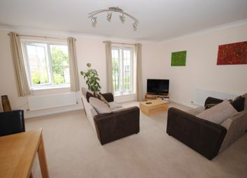 Thumbnail 2 bed property to rent in Kingfisher Way, Loughborough
