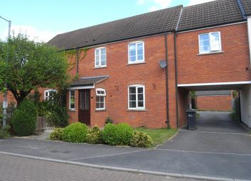 Thumbnail 4 bed terraced house for sale in Massey Road, Ledbury