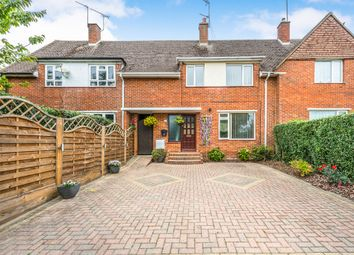3 bed terraced house for sale in Hornbeam Road, Reigate RH2
