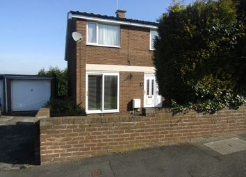 Thumbnail 3 bed semi-detached house to rent in Carleton Glen, Pontefract